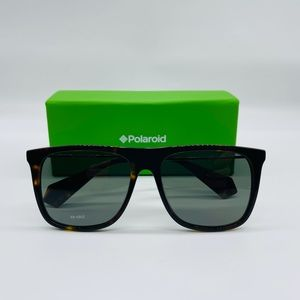 Polaroid Sunglasses PLD6046/S/X Brown frames